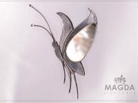 Motyl Profil Duży