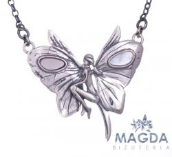Motylek Blacha